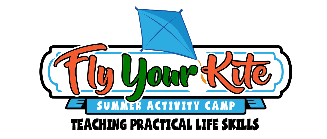Overnight Summer Camp Fly Your Kite Camp